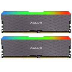 Memória RAM 16GB Asgard (2X8) 3000 MHz