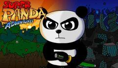 Jogo Super Panda Adventures de Graça para PC