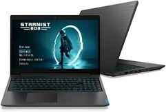 Notebook Gamer ideapad L340 i5-9300H, 8GB 256GB SSD GeForce® GTX 1050 Windows 10