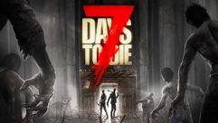 Jogo 7 Days to Die - PC