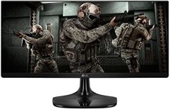 Monitor LED 25 Gamer LG MBR UltraWide IPS Full HD 1ms