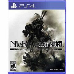 Nier Automata - Game Of The Yorha Edition - PS4
