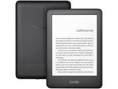 Kindle 10ª Geração 8GB Preto