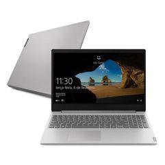 Notebook Lenovo Ideapad Ultrafino S145 AMD Ryzen 3 8GB