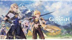 Genshin Impact - Novos Códigos de gemas grátis
