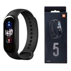 Smartwatch Mi Band 5 - Versão Global