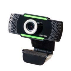 Webcam Gamer Warrior Maeve 1080P