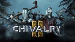 Beta Fechado de Chivalry II - PC