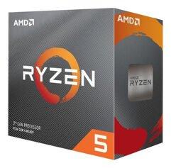 Processador AMD Ryzen 5 3500x