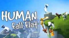Jogo Human Fall Flat - PC