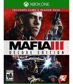 Jogo Mafia 3 Deluxe Edition - Xbox One