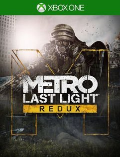 Metro: Last Light Redux - Xbox One