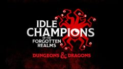 Complemente para Idle Champions of the Forgotten Realms