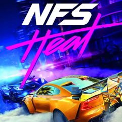 Jogo Need for Speed Heat - PC