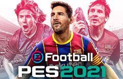 Jogo PES 2021 para PC