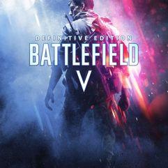 Jogo Battlefield V Edição Definitiva - PC