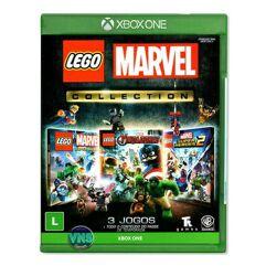 Coleção LEGO Marvel - Xbox One
