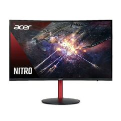 Monitor Gamer Acer Nitro 23.6 Curvo Full HD 144hz 4ms FreeSync