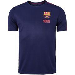 Camiseta Barcelona Farda Class New - Masculina
