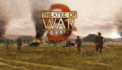 Jogo Theatre of War 3 Korea de graça para PC