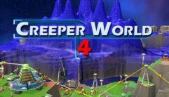 Creeper World 4 para PC