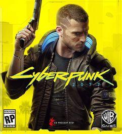 Jogo Cyberpunk 2077 para PC