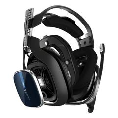 Headset Astro Gaming A40 TR para PS4, PC