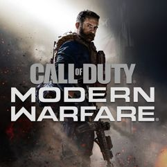 Jogo Call of Duty Modern Warfare para PC
