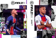 Jogo FIFA 21 para PC