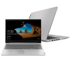 Notebook Lenovo Ultrafino ideapad S145 i5 8GB 1TB Windows 10