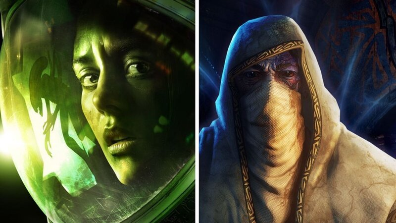 epic-games-alien-isolation-hands-of-fate-2