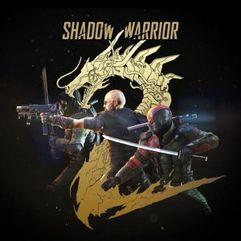 Jogo Shadow Warrior 2 para PC