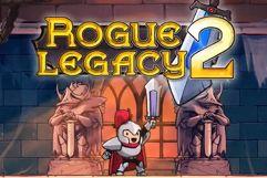 Jogo Rogue Legacy 2 para PC