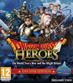 DRAGON QUEST HEROES Slime Edition - PC
