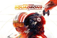 Jogo Star Wars Squadrons para PC