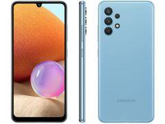 Smartphone Samsung Galaxy A32 Azul 128GB