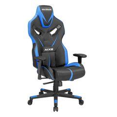 Cadeira Gamer MX8 Giratoria - Mymax