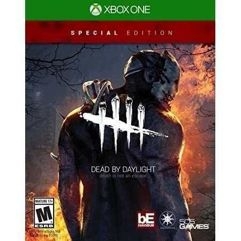 Game Dead By Daylight - Xbox One