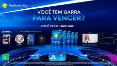 Concurso da PlayStation para assinantes PS Plus