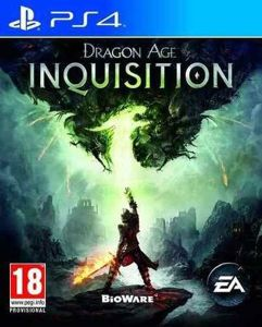 Game Dragon Age: Inquisition - PS4