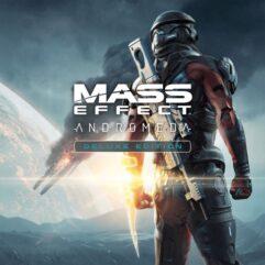 Edição Deluxe do Mass Effect: Andromeda para PC