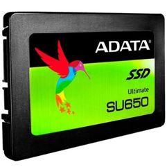 SSD Adata SU650 120GB Sata