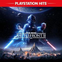 Jogo STAR WARS Battlefront 2 para PS4