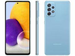Smartphone Samsung Galaxy A72 Azul 128GB