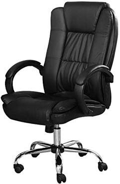 Cadeira Presidente Escritório - LMS-BY-8-661