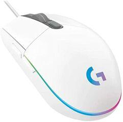 Mouse Gamer RGB Logitech G203 LIGHTSYNC