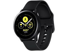 Smartwatch Samsung Galaxy Watch Active 40mm Preto