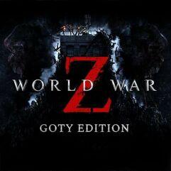 Jogo World War Z - Edição GOTY para PC