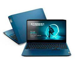 "Notebook Lenovo Intel CoreT i7 10750H, 8GB, 512GB SSD, 15,6"", GTX1650"