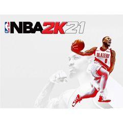 Jogo NBA 2K21 para PC
